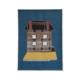 Kiki van Eijk Wallhanging Family House - Kiki van Eijk