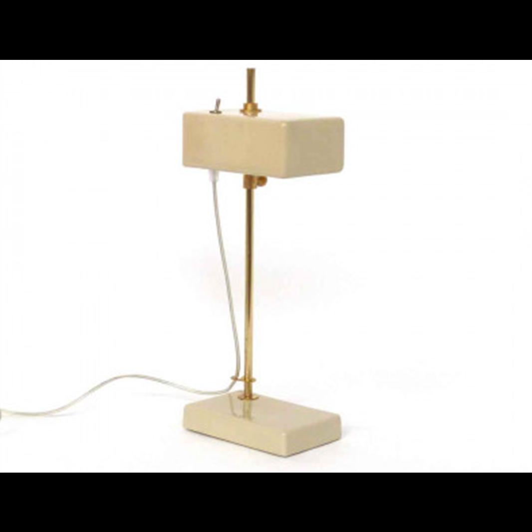 Piet Hein Eek Piet Hein Eek - Eenmal bureaulamp