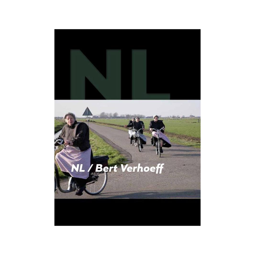 Bert Verhoeff NL - Bert Verhoeff