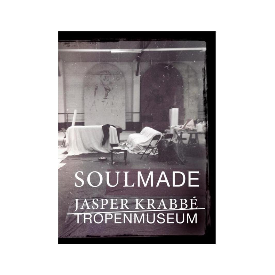 Jasper Krabbé Soulmade - Jasper Krabbé