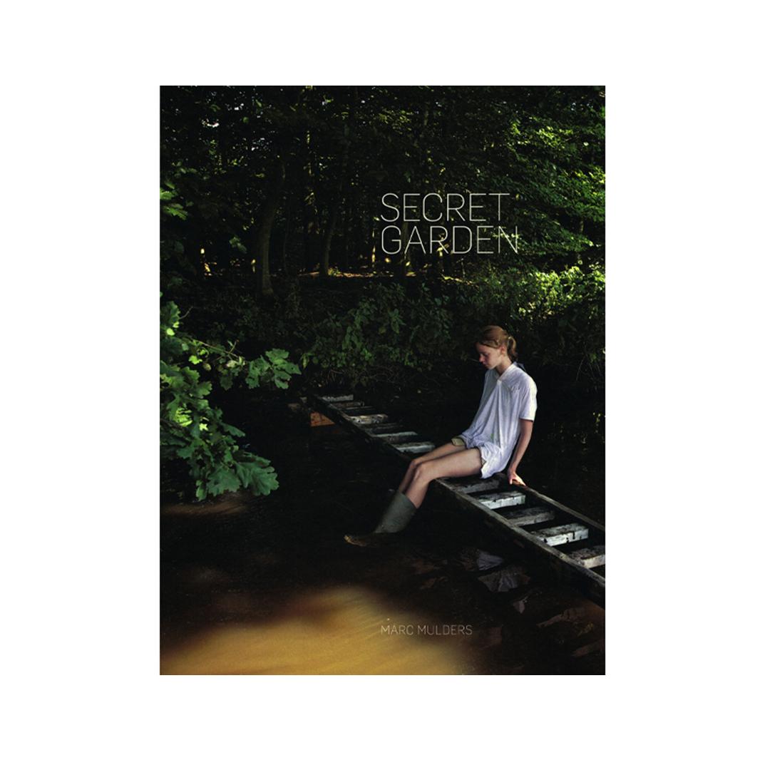 Marc Mulders Secret Garden - Marc Mulders
