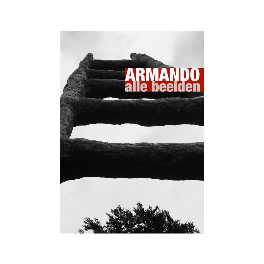 Armando Alle beelden - Armando