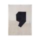 InaMatt Tapestry  Comma - InaMatt