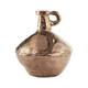 Cor Unum Soft Vessel brons - Kiki van Eijk x Cor Unum
