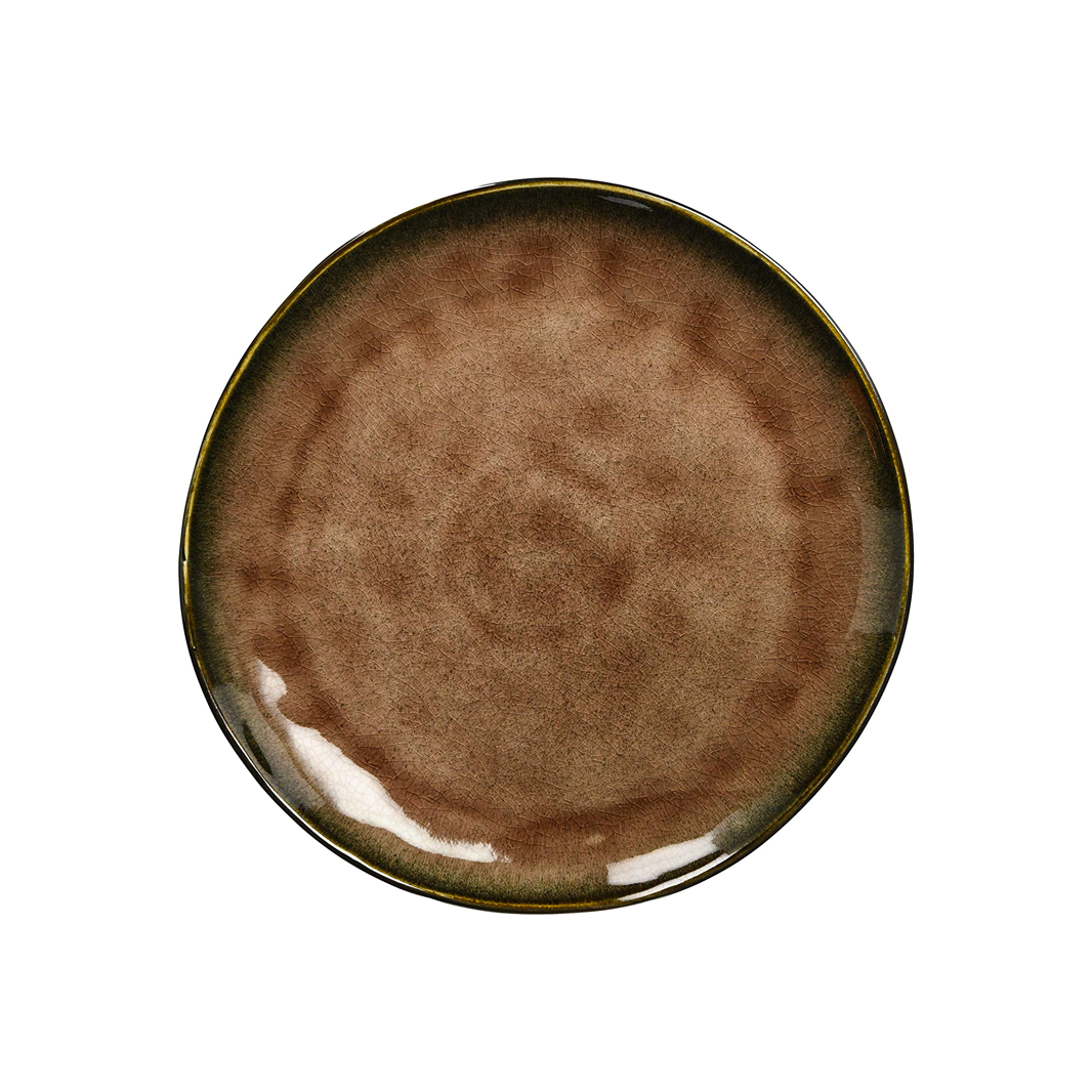 Pure Round Plate - Pascale Naessens