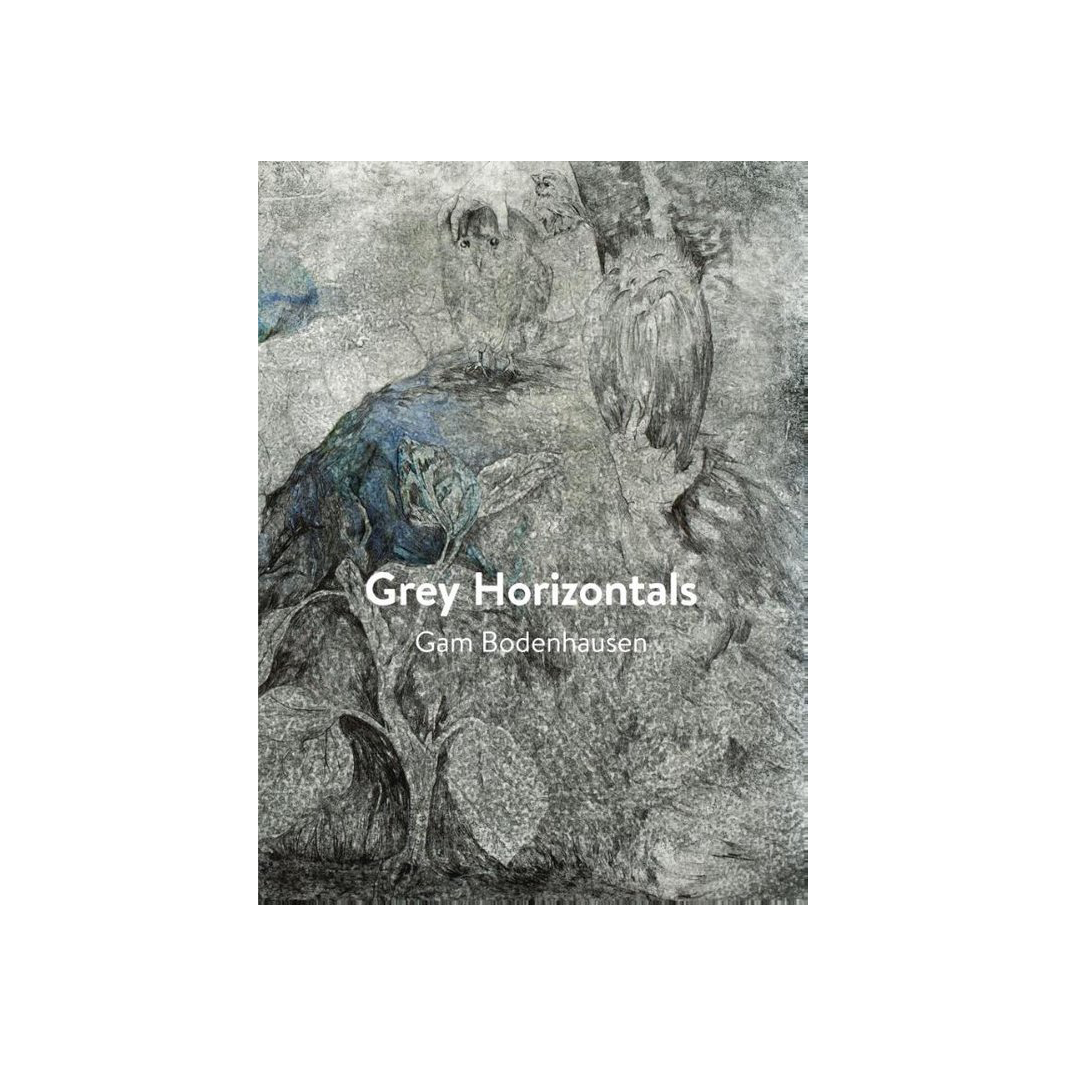 Lecturis Grey Horizontals - Gam Bodenhausen