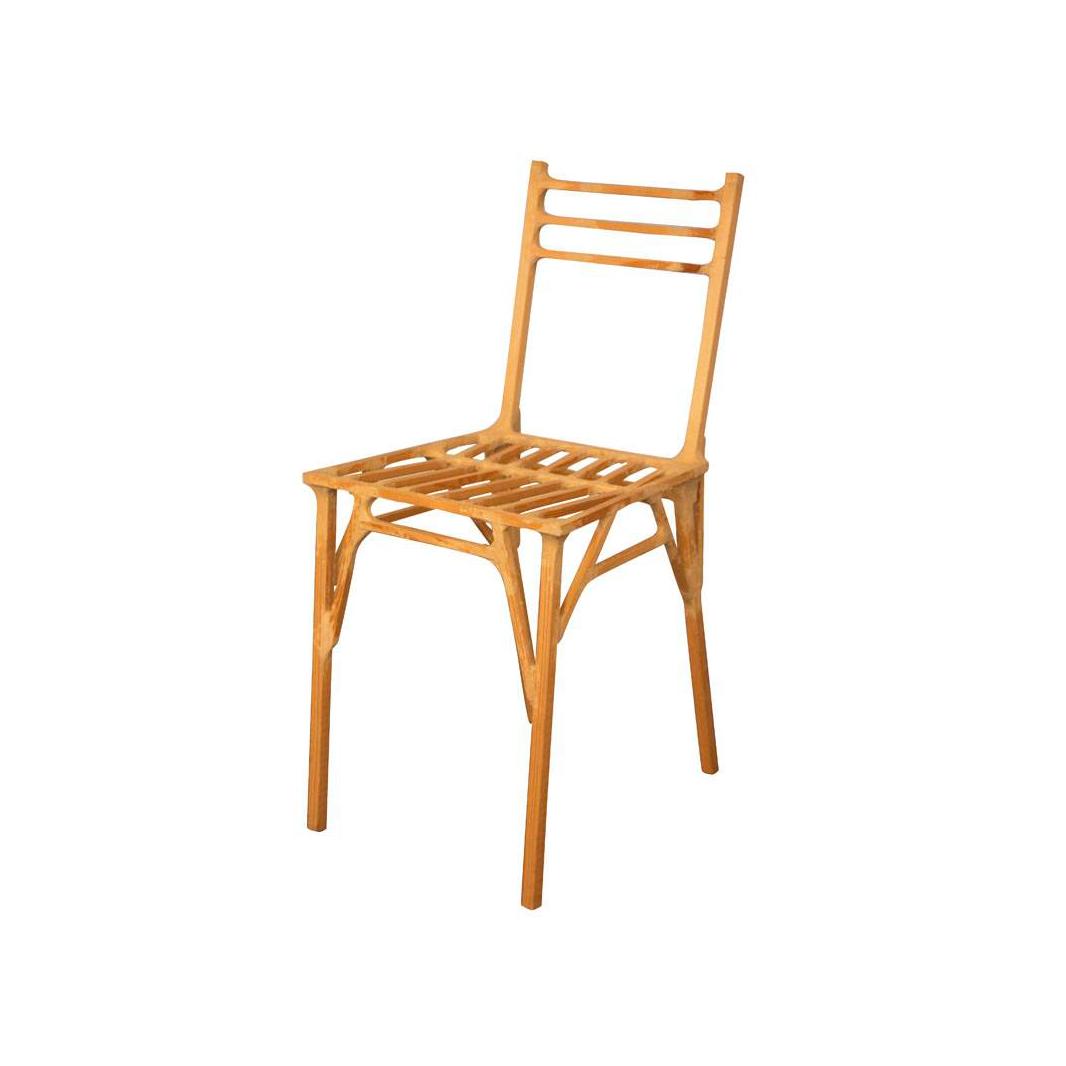 Jeroen Wand Slats stoel - Jeroen Wand