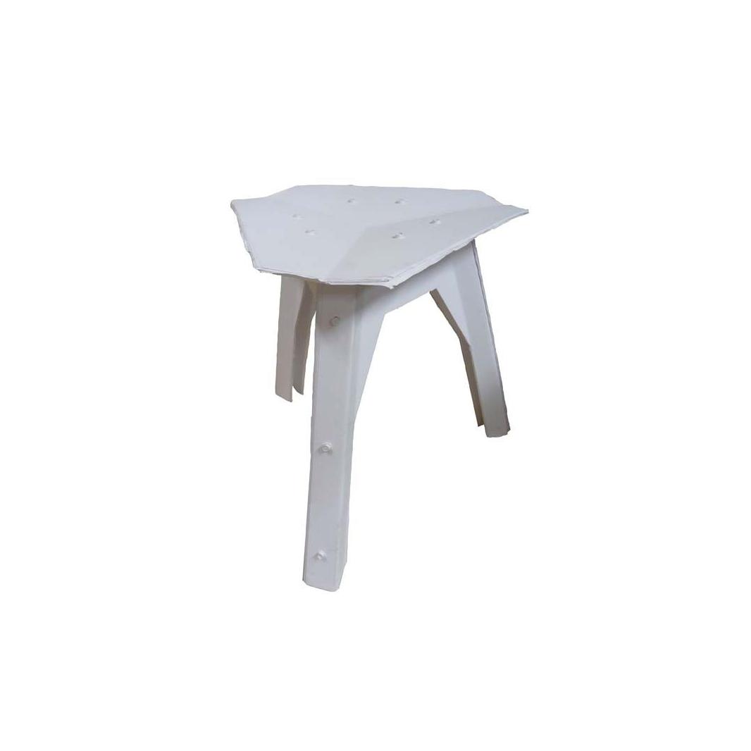 Jeroen Wand Paper stool - Jeroen Wand