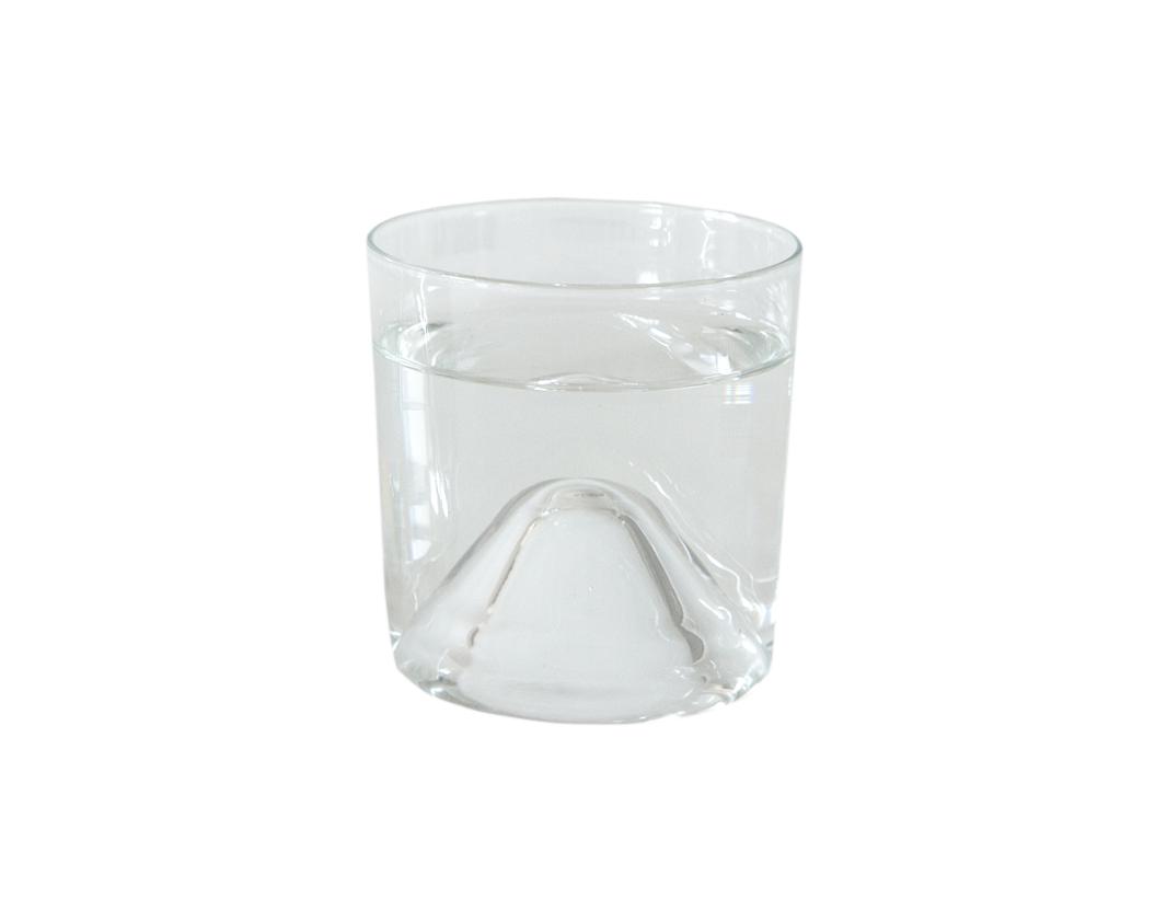 Daphna Laurens Esprit Glazen set van 4 transparant - Daphna Laurens