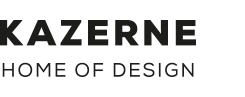 Kazerne Webshop - Home of Design