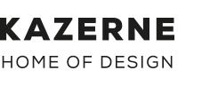Kazerne Webshop - Home of Design