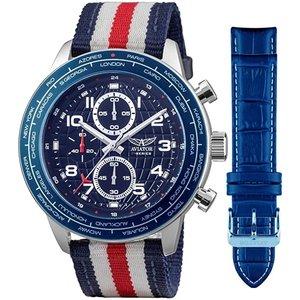 Aviator  Aviator Military Pilot Flight Series Watch