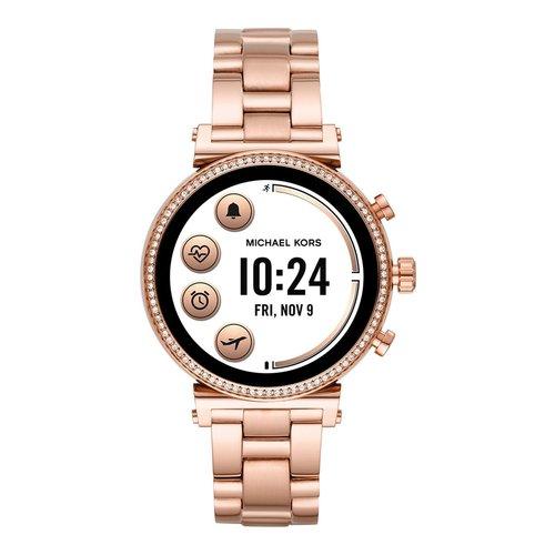Michael Kors Michael Kors Sofie Smartwatch - MKT5063