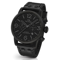 TW Steel Maverick All Black