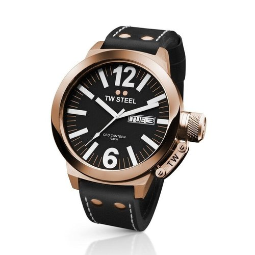TW Steel TW Steel CEO Collection