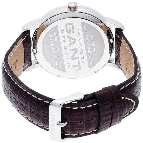 Gant Franklin White Leather