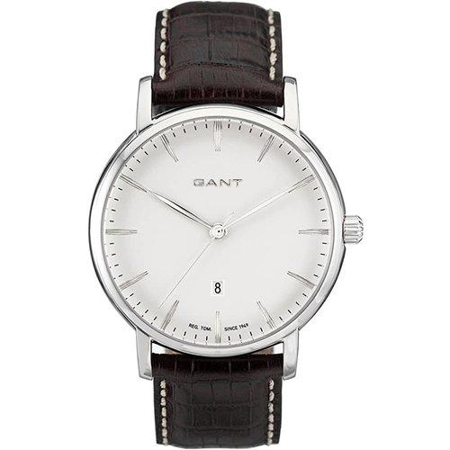 Gant Gant Franklin White Leather
