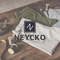 Samenwerking met Neycko Pantalons