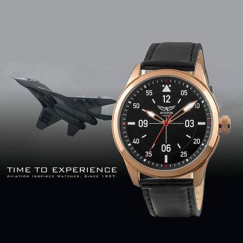 Aviator  Aviator F-Series Leather