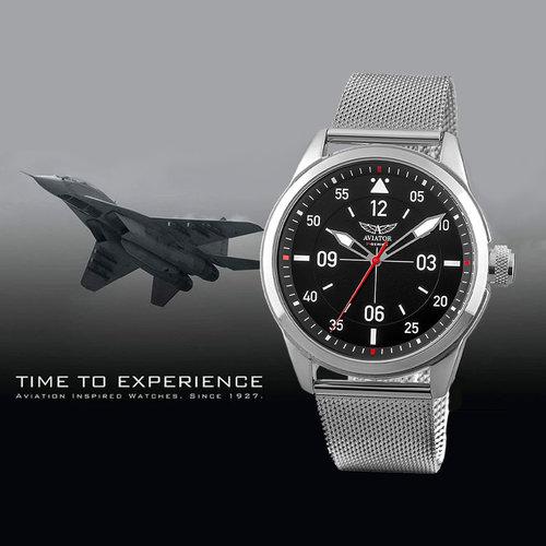 Aviator  Aviator F-series Stainless Steel