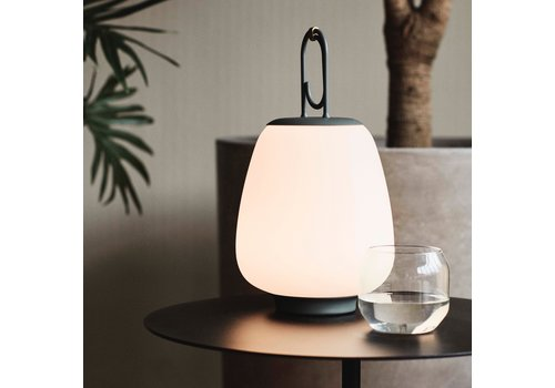 & Tradition Lucca led lamp