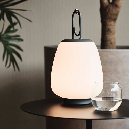Lucca led lamp