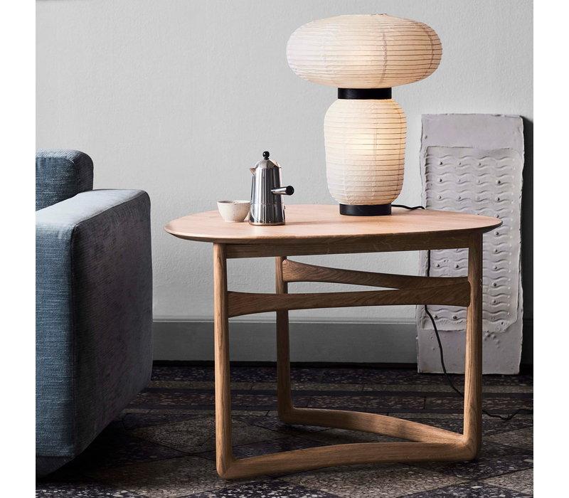 Formakami tafellamp