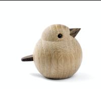 Small Sparrow natural oak