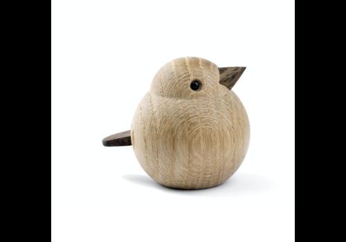 Novoform Small Sparrow natural oak