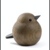 Novoform Medium Sparrow smoked oak