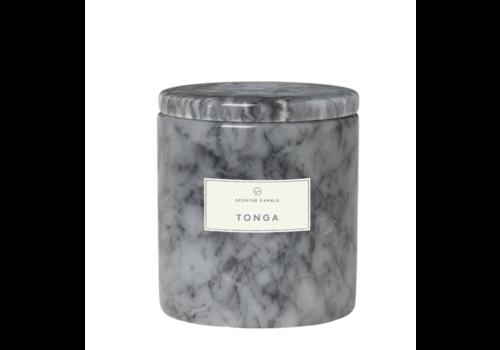 Blomus Marmeren geurkaars Frable - Tonga