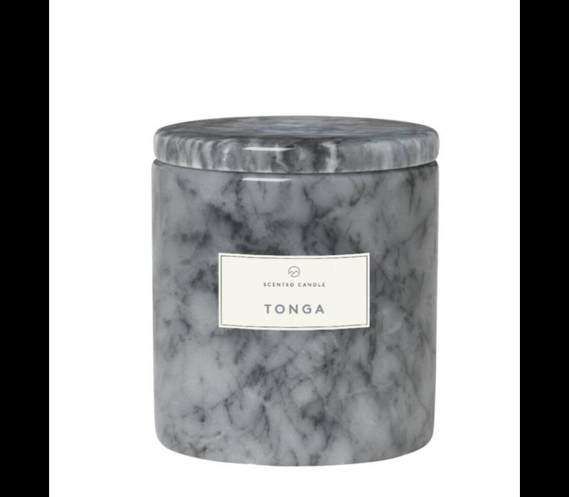 Marmeren geurkaars Frable - Tonga