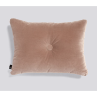 Dot Kussen Soft Roze