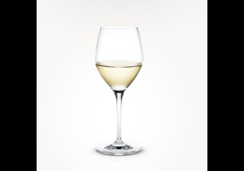 Holmegaard Perfection Witte wijn glazen - 4 + 2 GRATIS!