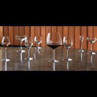 Perfection Rode wijn glazen - 4 + 2 GRATIS!