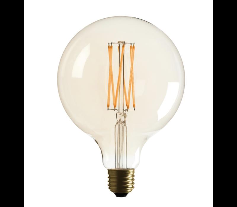 ORBIS Lamp zwart marmer