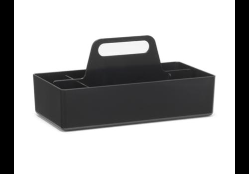 Vitra Toolbox Basic Black