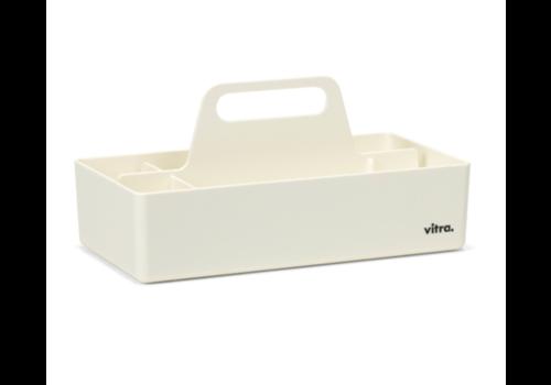 Vitra Toolbox Cream white