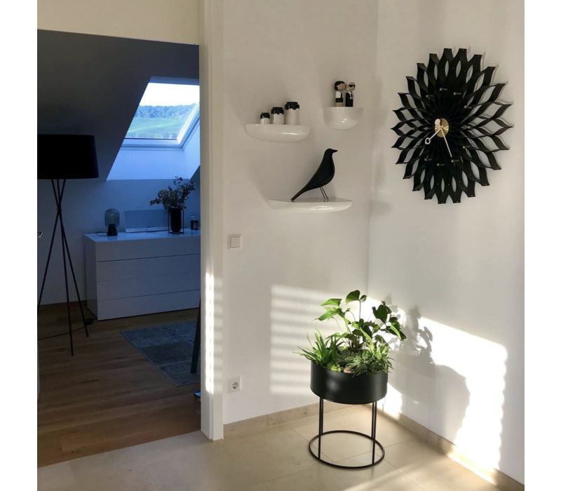 Eames House Bird - Black