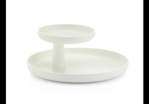 Vitra Rotary Tray - White