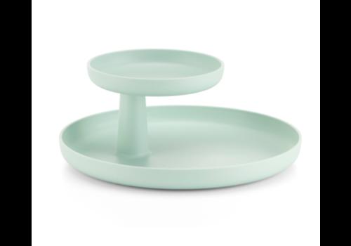 Vitra Rotary Tray - Mint Green