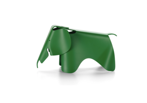 Vitra Elephant small - Palm Green