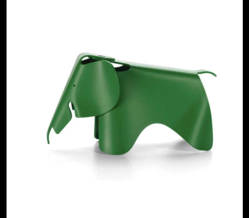 Elephant small - Palm Green