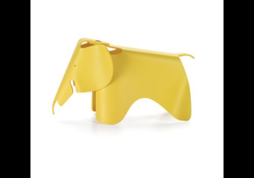 Vitra Elephant small - Buttercup Yellow