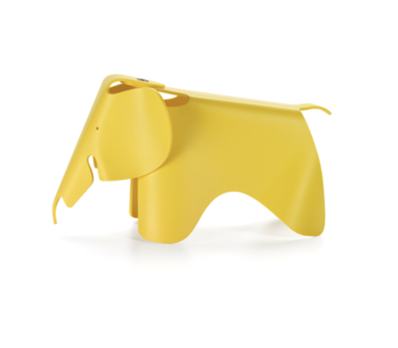 Elephant small - Buttercup Yellow