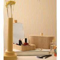 willow wooden mirror box