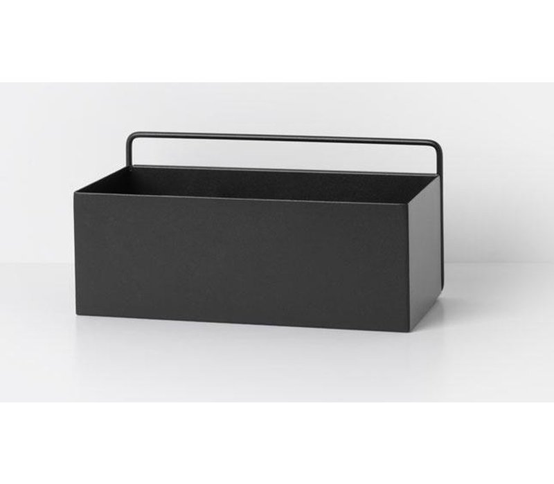 Wall plantbox
