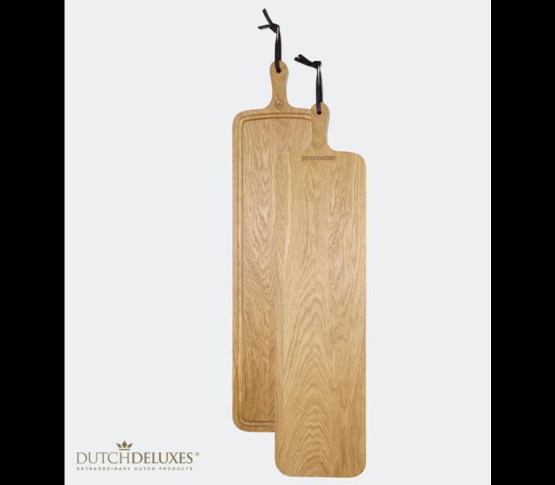 Houten plank - XL Slim Fit