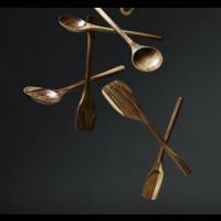 Wooden Shovel Spatula