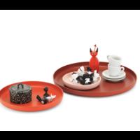 Red Trays - set van 3